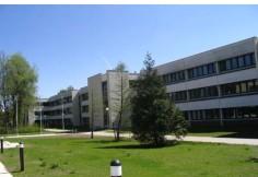 Foto Bildungszentren Alpen-Adria-Universität Österreich