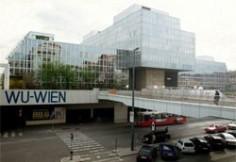WU Hauptgebäude