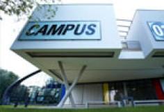 Campus02 Fachhochschule der Wirtschaft