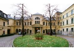 Foto Universität für Musik und darstellende Kunst Wien Innere Stadt Bildungszentren