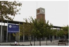 Foto Universidad Carlos III de Madrid - Master in Management Ausland