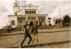 Universidad de la Sabana - Departamento de Lenguas y Culturas Extranjeras Ausland Bildungszentren Foto
