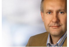Harald Schrefl, Geschäftsführer